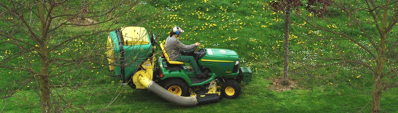 La gestion des espaces verts et des espaces ext rieurs for Gestion des espaces verts